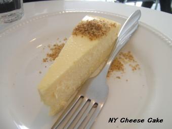 松之助 NYチーズケーキ