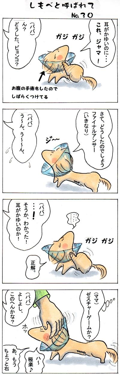 マンガ30