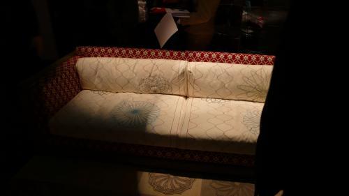 和柄の椅子②