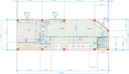 ブログ図面3F