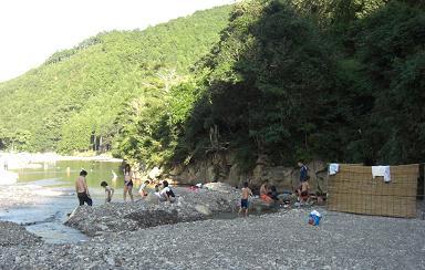 川湯温泉2