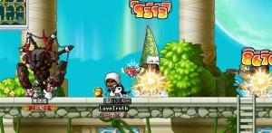 神殿チート王国