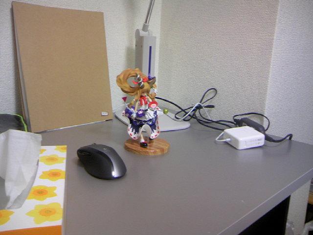 机上のすい。。か