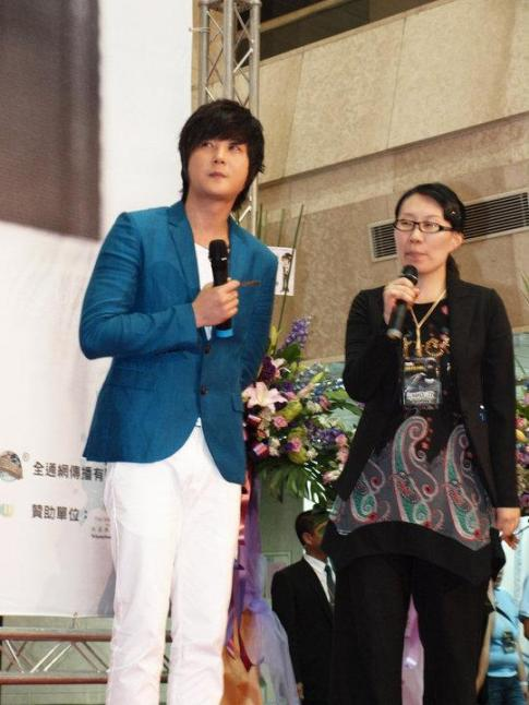Hyesung-20100725TaiwanFM記者会見_01