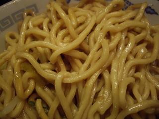 マルイチ 味噌らーめん(麺)
