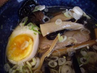 麺屋 Uratai つけ麺【塩】(具)