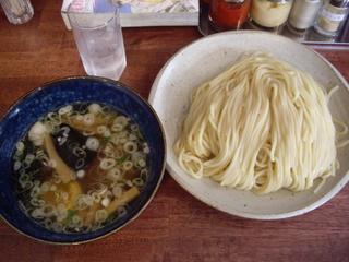 麺屋 Uratai つけ麺【塩】