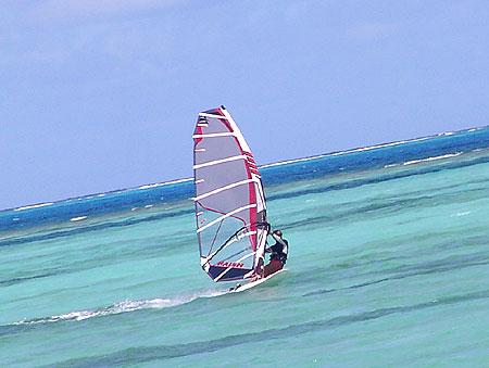 2009年12月13日今日のマイクロビーチ