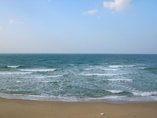 12月の海 001