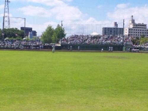 高校野球写真