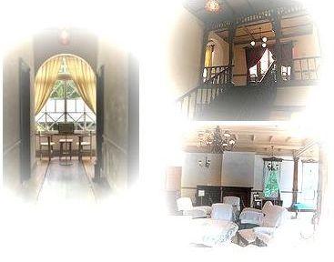 旧三笠ホテルブログ