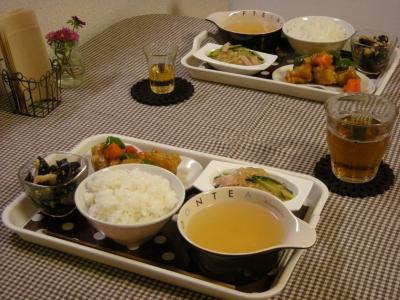 酢豚定食2_convert_20090918222707