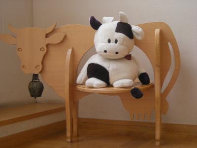チーズ工房の牛さん_convert_20090921172406