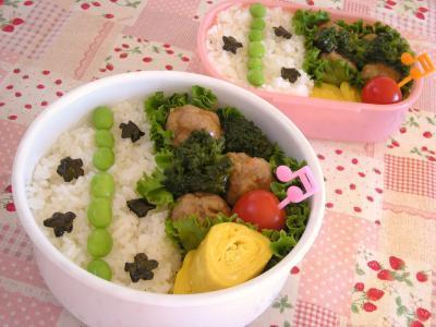 10月5日肉だんご弁当2_convert_20091005114547