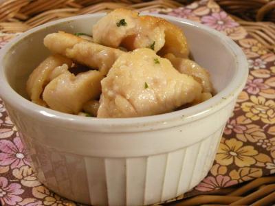 鶏むね肉のバジルソテー_convert_20091029132602