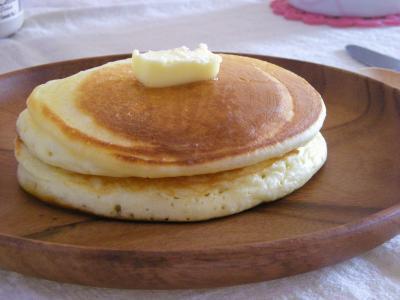 米粉のホットケーキ_convert_20091030110745