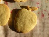 りんごのクッキー6_convert_20091103105126