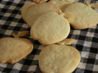 りんごのクッキー2_convert_20091103105058