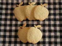 りんごのクッキー_convert_20091103105046