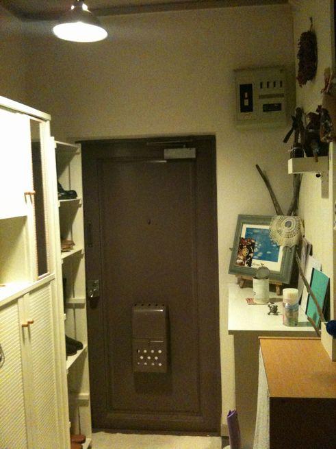 隙間家具2