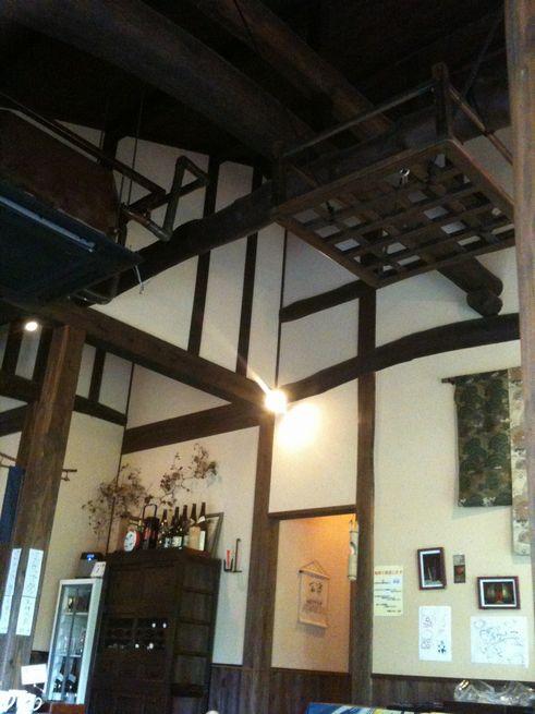 古民家の家2