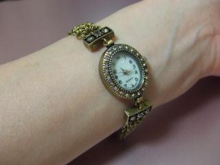 ブレスレット時計3
