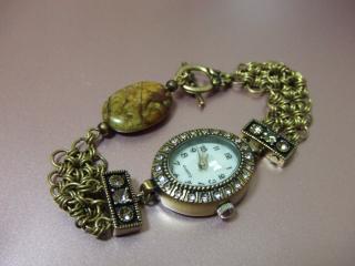 ブレスレット時計2