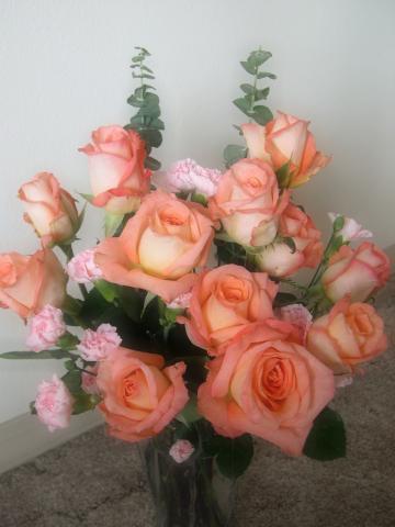 VD flower