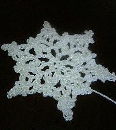 snow flake 2
