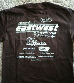 5K race shirt 2