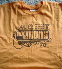 8K T-shirt