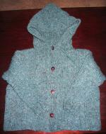 Max's jacket
