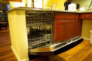 食器洗い機