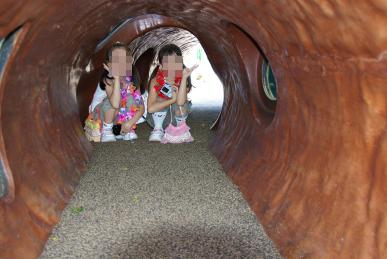 ホノルル動物園5