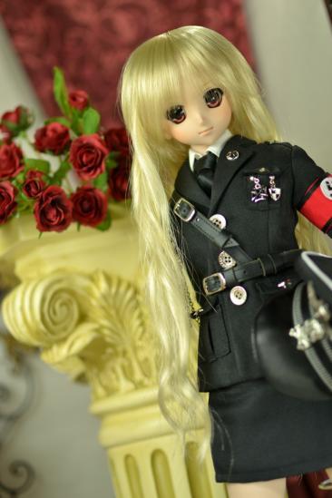 薔薇とドール2
