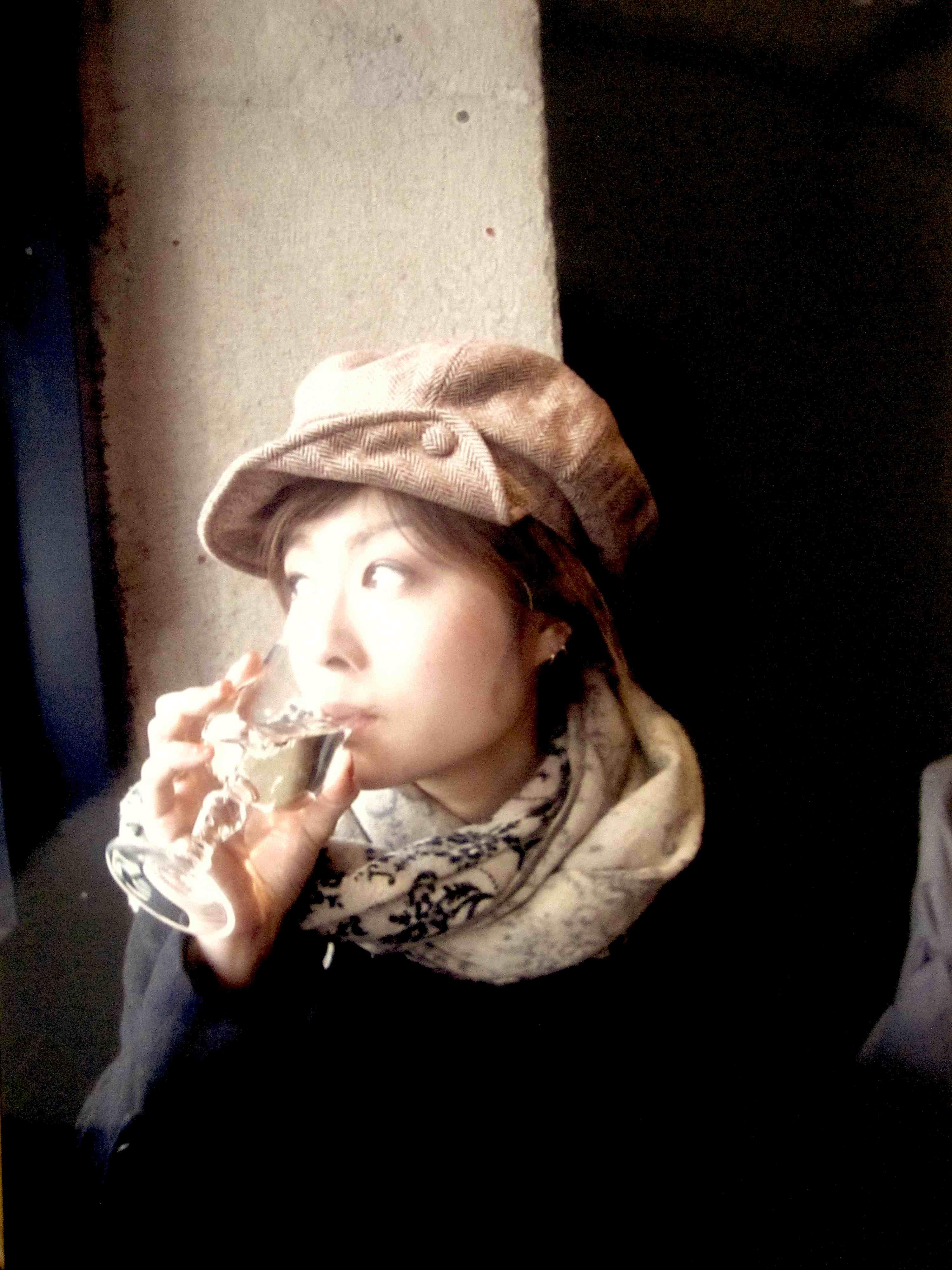 美紀カフェブログ