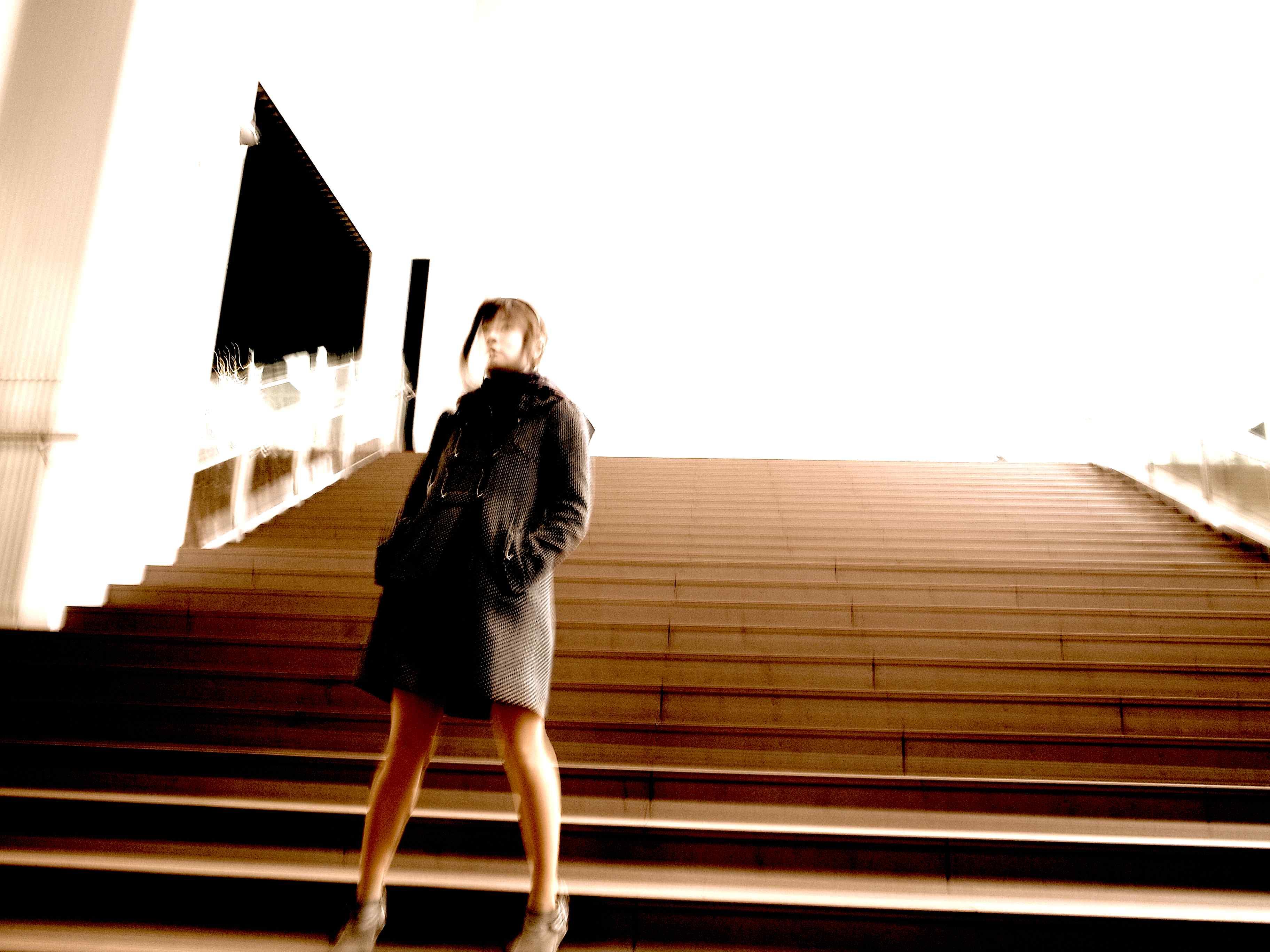 美紀階段ブログ