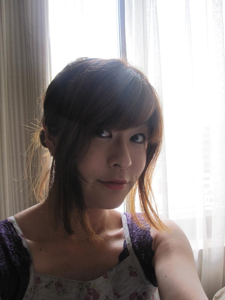 美紀2010夏