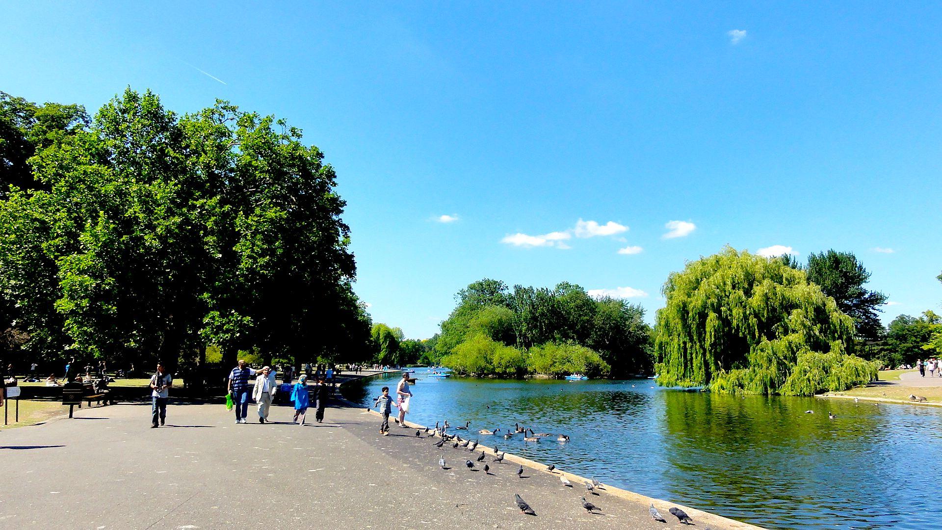 regend park1