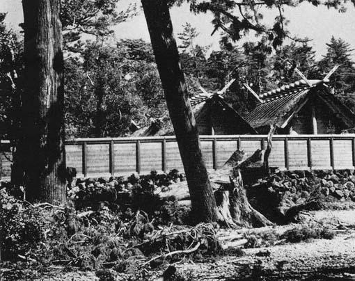 伊勢 神宮 台風 被害