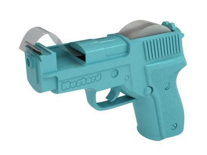 「Tape+Gun」