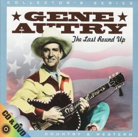 Gene Autry(Don't Fence Me In)