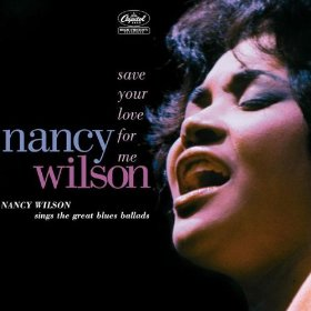 Nancy Wilson(Don't Take Your Love from Me)
