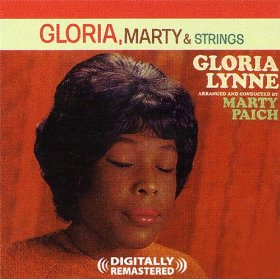 Gloria Lynne(Don't Take Your Love from Me)