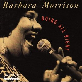 Barbara Morrison(Don't Take Your Love from Me)