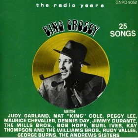 Bing Crosby(For Me and My Gal)