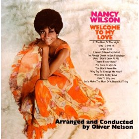 Nancy Wilson(For Once in My Life)