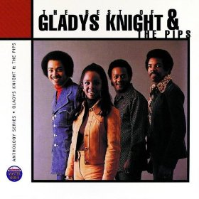 Gladys Knight & The Pips(For Once in My Life)