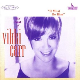 Vikki Carr(For Once in My Life)