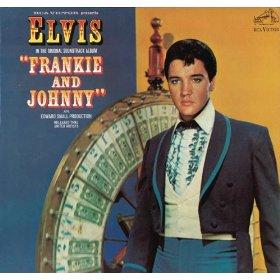 Elvis Presley(Frankie and Johnny)